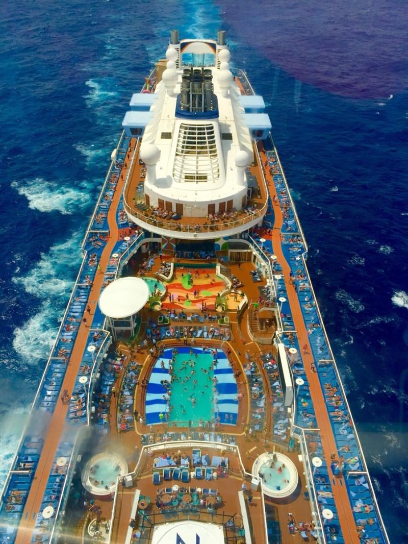 Large Of Royal Seas Cruises