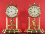 Kundo and Welby Standard 400 day Clocks with Large Dial