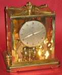 Schatz 1000 Day Clock from 1956 with Original Instructions