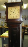 Ithaca Grandfather Clock Repair