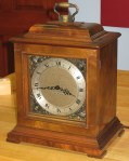 Repairing the M4 Motor in Seth Thomas Electric Chime Clocks
