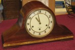 Seth Thomas Chiming Mantel Clock KENBURY-1W