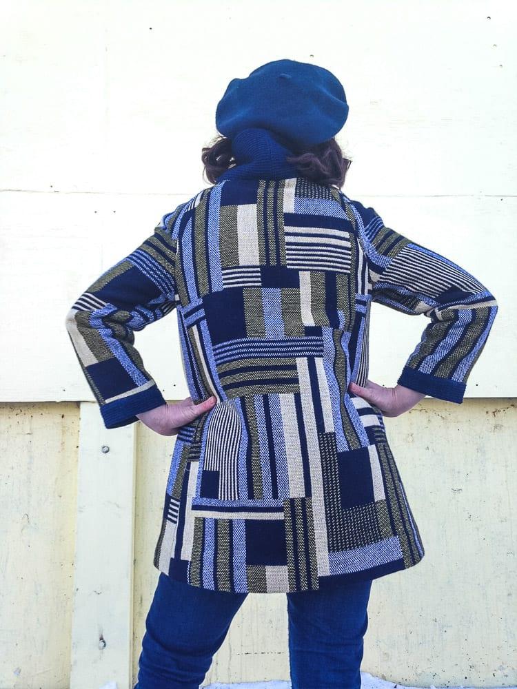 Clare Coat Pattern-3