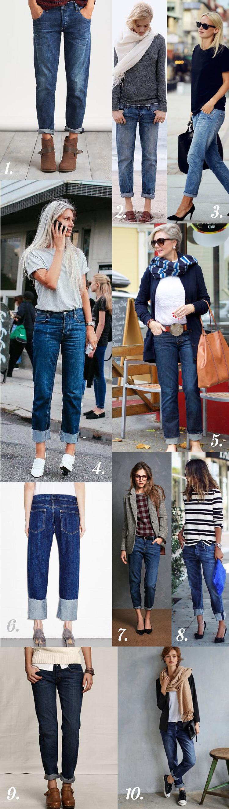 Boyfriend-Jeans-styling-inspiration