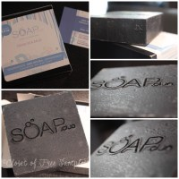 {Giveaway} Soap.Club - 100% Natural Handmade Artisan Soap #Review