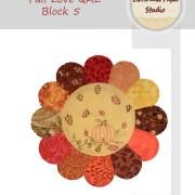 Fall Love Block 5