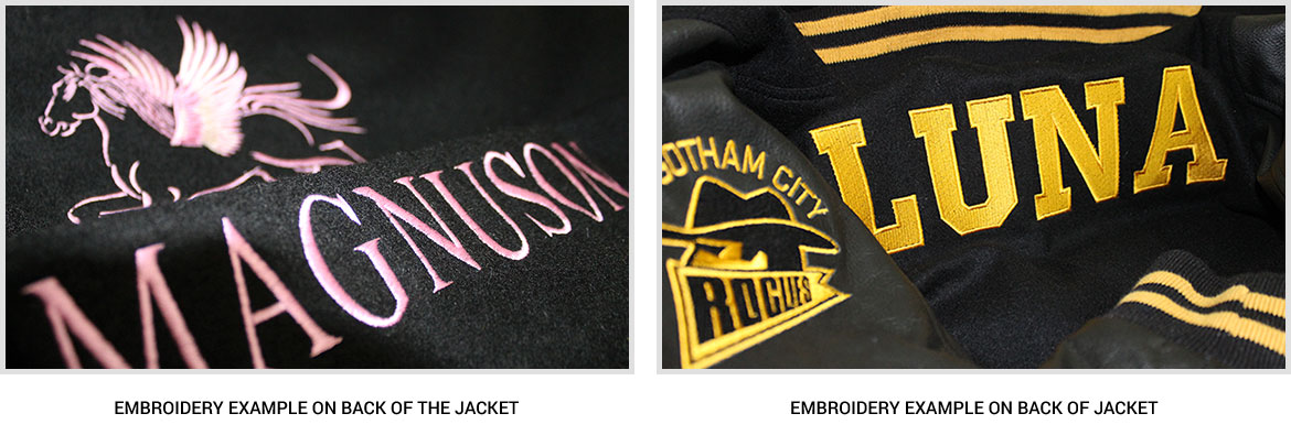 Embroidery  Patches Design Guide