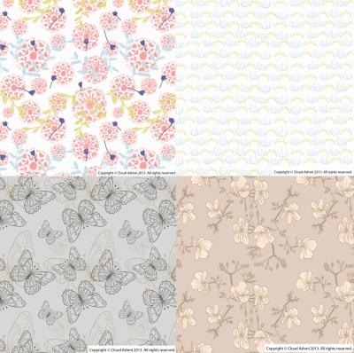 Homebase Wallpaper Competition | Cloud Ashmi