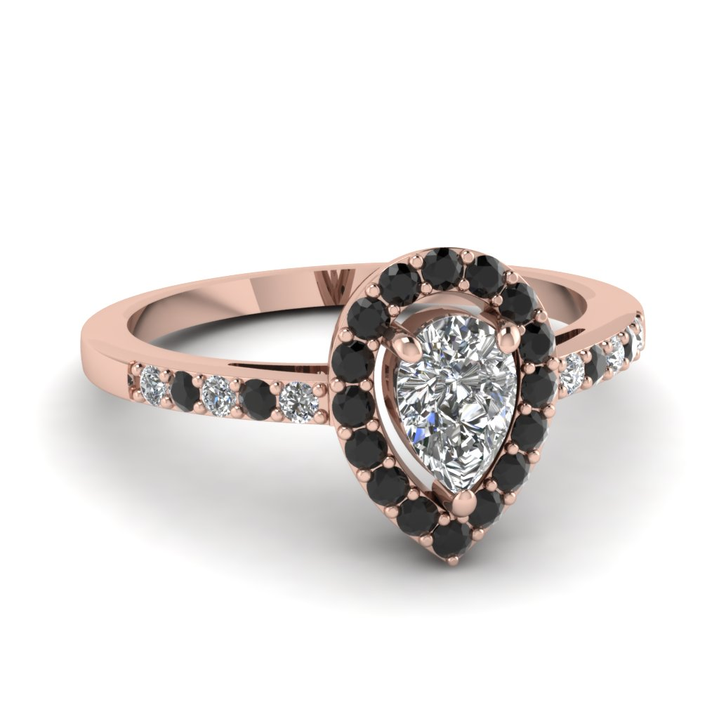 delicate wedding bands 15 Beautiful Budget Friendly Alternative Engagement Rings