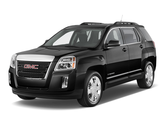 Used 2015 GMC Terrain SLE 1 near Aurora  IL   Planet Honda Used 2015 GMC Terrain SLE 1