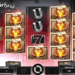 Motörhead Slots Launched