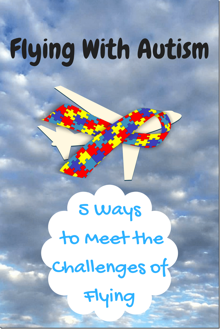 challenges of flying