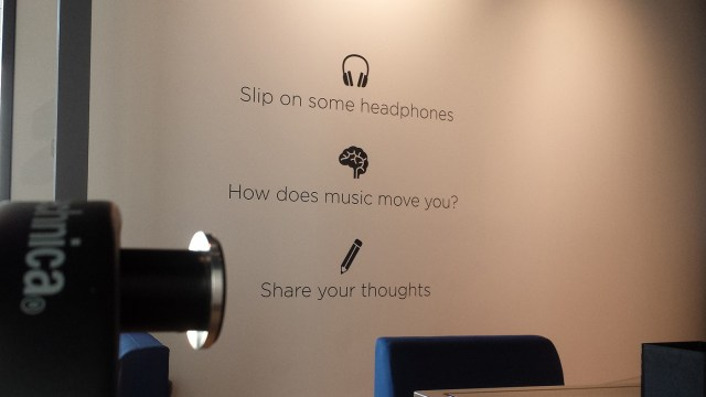 How does music move you?