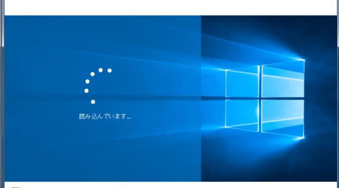 Windows10初の大規模アップデート