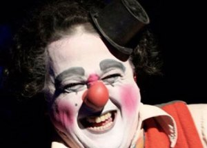 Monti (Joan Montanyes) Payaso Clown