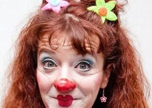 Pepa Plana - Payasa Pallassa Clown