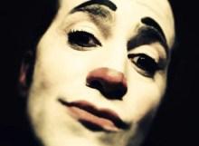 Paute Pau Sarraute Payaso Clown