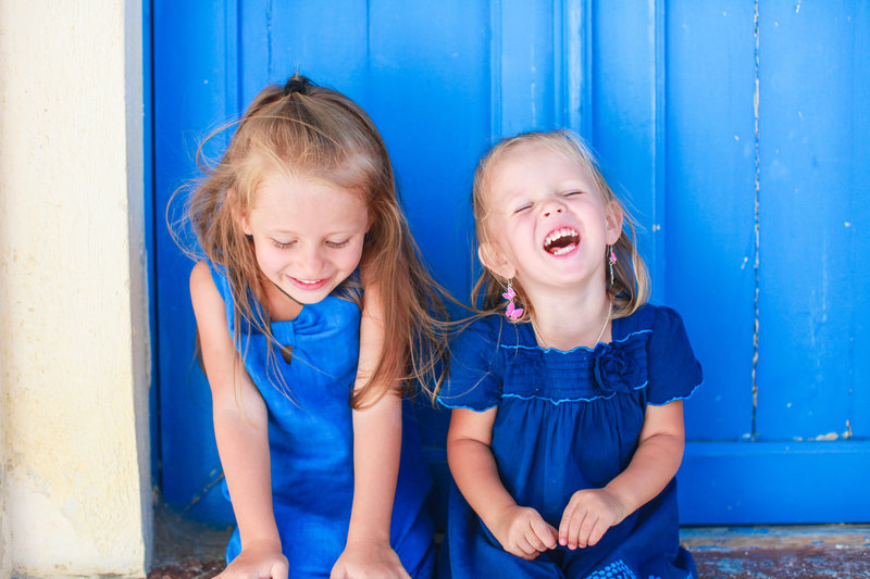 How Sisters Grow Into Good Friends: Building Strong Bonds Between Girls