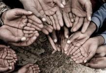 Puterea corupe, sărăcia poartă povara