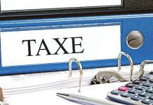Sub amenințarea impozitelor mari