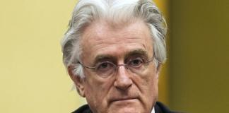 Tribunalul de la Haga: Radovan Karadzic, vinovat de genocid şi crime împotriva umanităţii