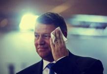 Iohannis, somat de bancheri să trimită legea dării în plată la CCR