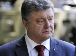 Liderul ucrainean la București