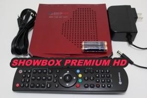 SHOWBOX PREMIUM HD