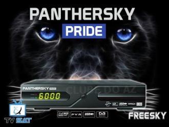 PANTHERSKY PRIDE