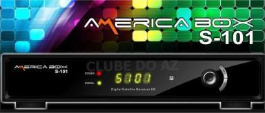AMERICA BOX S101