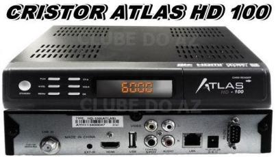 CRISTOR ATLAS HD 100