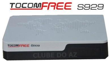 TOCOMFREE S929