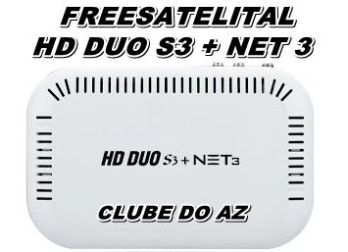 HD DUO S3 NET 3