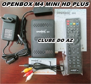 OPENBOX-M4-MINI-HD-PLUS