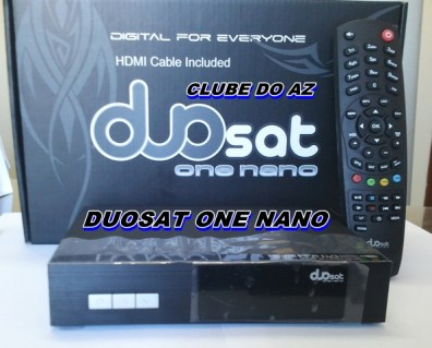 DUOSAT ONE NANO