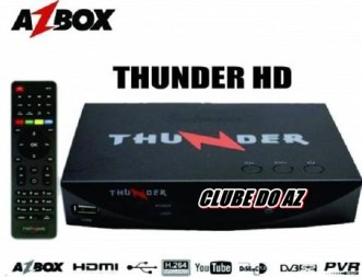 azbox thunder-hd-