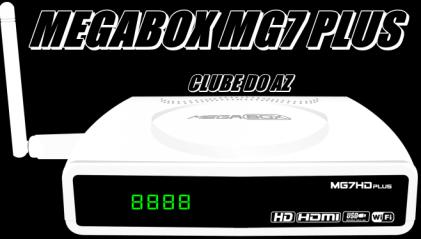 megabox mg7 plus