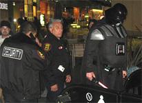 IMAGE: Darth Weinstein and security