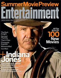 IMAGE: Indy in Entertainment Weekly
