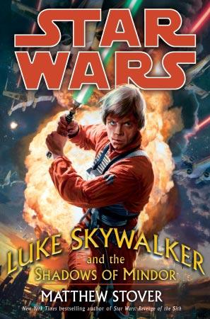 IMAGE: Luke Skywalker and the Shadows of Mindor