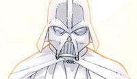 Redeemed Vader? Sure. This? DO NOT WANT