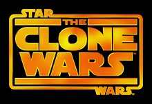 The Clone Wars Season Five logo