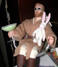 Obi-wan Martini