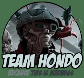 Team Hondo