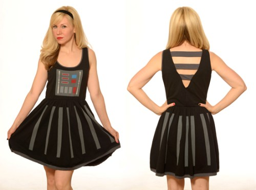 Her Universe Darth Vader dress