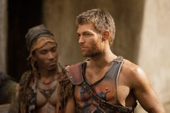 Why hello there, Liam McIntyre