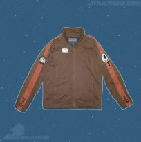 Rebels crew jacket (Celebration Anaheim)