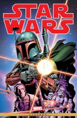 Star Wars: The Marvel Years Omnibus Vol. 2