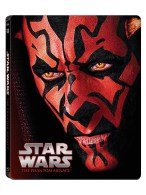 TPM Steelbook Blu-ray