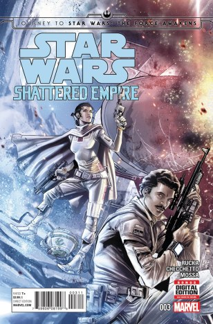Shattered Empire #3 (of 4)